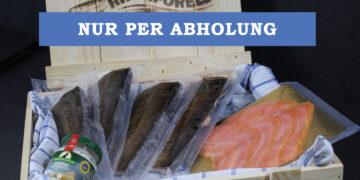 Feinfischpräsent Sort. 2